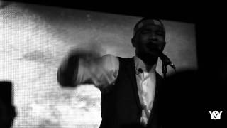Frank Ocean - 'We All Try' @ XOYO