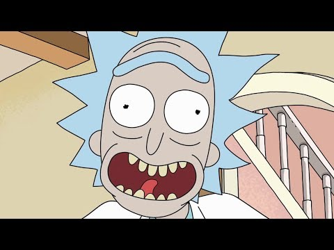 Rick And Morty Facts You Probably Never Knew Before