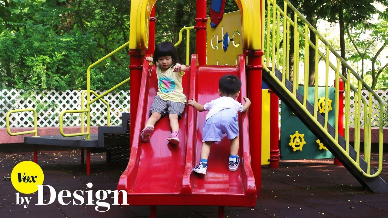 Why safe playgrounds aren't great for kids thumbnail