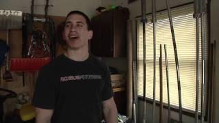 CrossFit - Garage Gym with Dan Bailey