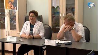Медики и общественники столом обсудили прерывание беременности по немедицинским показаниям