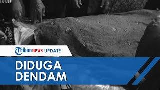 Pembunuhan Pekerja Bangunan di Makassar Dilatarbelakangi Dendam, Pelaku Kabur seusai Tikam Korban