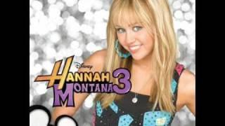 Hannah Montana - Mixed Up [Full song + Download link]