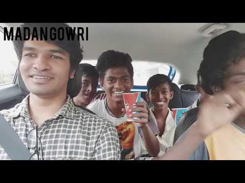 2 Million Celebration Party | Tamil | 2M Subscribers | Madan Gowri | MG Vlog 20