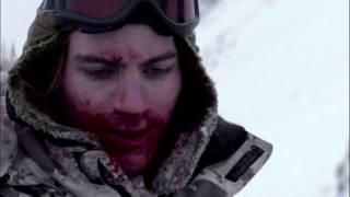 "Операция ""Мёртвый снег"" на НЛО TV"