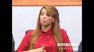 Entrevista Programa El Dia – Kimberly Taveras