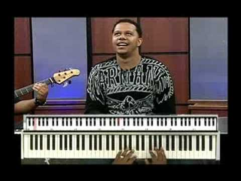 Learn Gospel Shouting Music Chords, runs and High Praise and Worship along with Preaching Chords