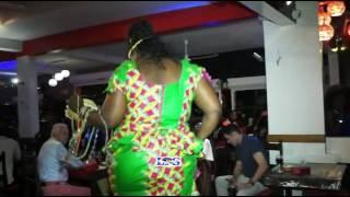 Final Miss Diongoma 2016 Candidate 5 Passage 1