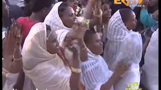 Eritrean Awdeamet Concert 2013  Keren - Wedi Sheikh