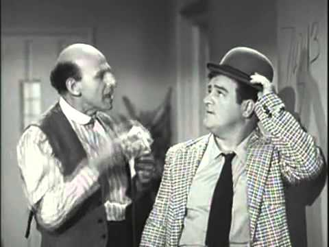 13 x 7 is 28 abbott and costello meet