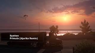 Syatten - Primula (Ajurika Remix)[RC022][CRCD-0002]