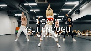 """I Can't Get Enough"" Selena Gomez, benny blanco, Tainy,  J Balvin / CHOREO BY ALEKTA JUDANCE TEAM"