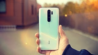 Xiaomi Redmi Note 8 Pro Review After 2 months - Amazing But
