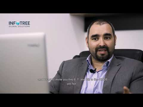 Infotree Global Solutions video