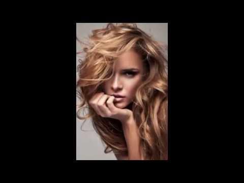 Die Behandlung des Haares von den Volksmitteln gegen den Haarausfall