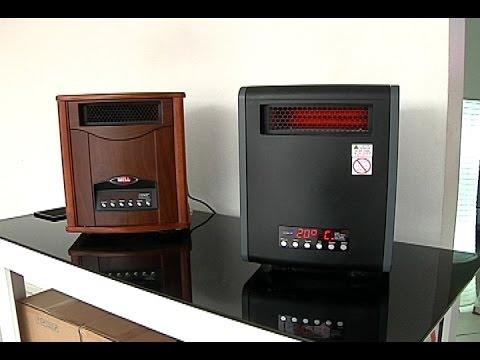 Las alternativas en estufas de calefacción limpia