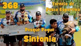 Programa Fishingtur na TV 368 - Pesque Pague Sintonia