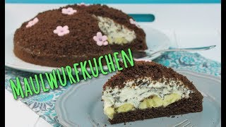 Maulwurfkuchen Rezept Free Video Search Site Findclip