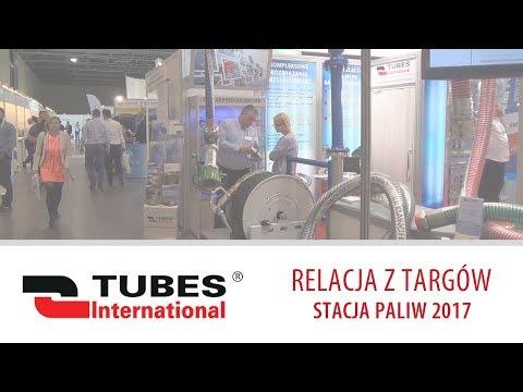 Targi Stacja Paliw 2017 - Tubes International - zdjęcie