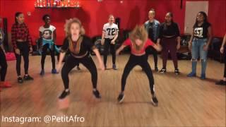 Down In the DM Remix || Petit Afro || Dj Flex Mix