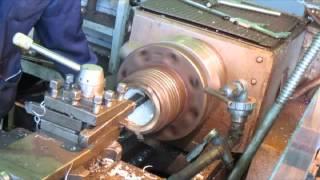 Капролон (плиты, стержни, пластины, листы) от компании Группа Компаний КабельСнабСервис - видео 2
