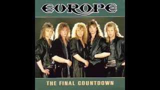Europe   The Final Countdown (radio Edit)