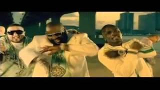 DJ KHALED, AKON, & TI -We Takin' Over