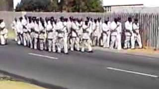 Choral in Johannesburg..MP4