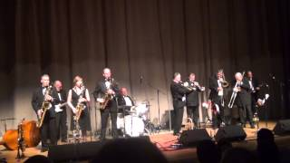 Cornbread, Peas and Black Molasses Chris Barber BIG Band