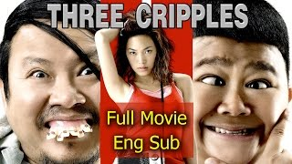 Full Movie  Three Cripples English Subtitles Thai Comedy