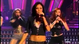 Dancing With The Stars - Don't Cha (27-01-2006). The Pussycat Dolls