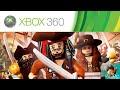 Lego Piratas Do Caribe 1 O In cio Do Game Port Royal pt