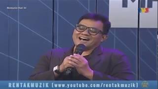 Gambar cover Nizam (Laksamana) - Gugurnya Bunga Cinta 2018 (Live)
