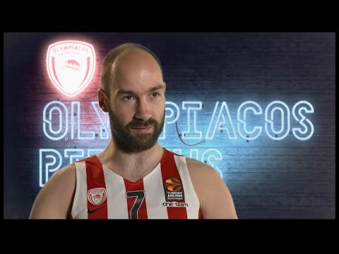 EuroLeague Weekly: Focus on Vassilis Spanoulis, Olympiacos Piraeus