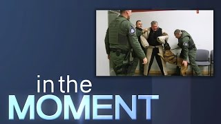 IN THE MOMENT A Cops Tail is a look inside the Fort