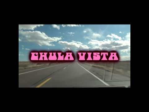 Delavan Lyric Video for Chula Vista