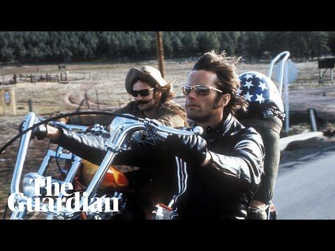 THC Godfathers /  The Immortal Stoned Biker - R.I.P. Peter Fonda