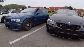 GGC BMW CCA Cars and Coffee