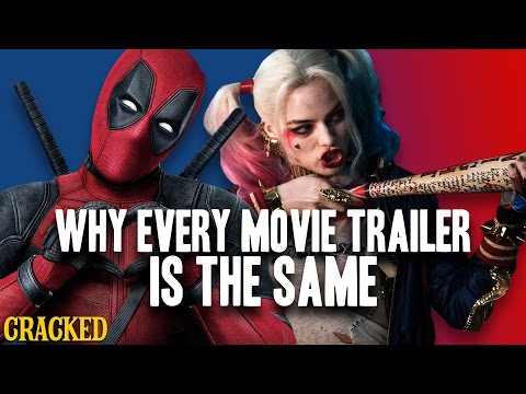 Why Every Movie Trailer Is The Same