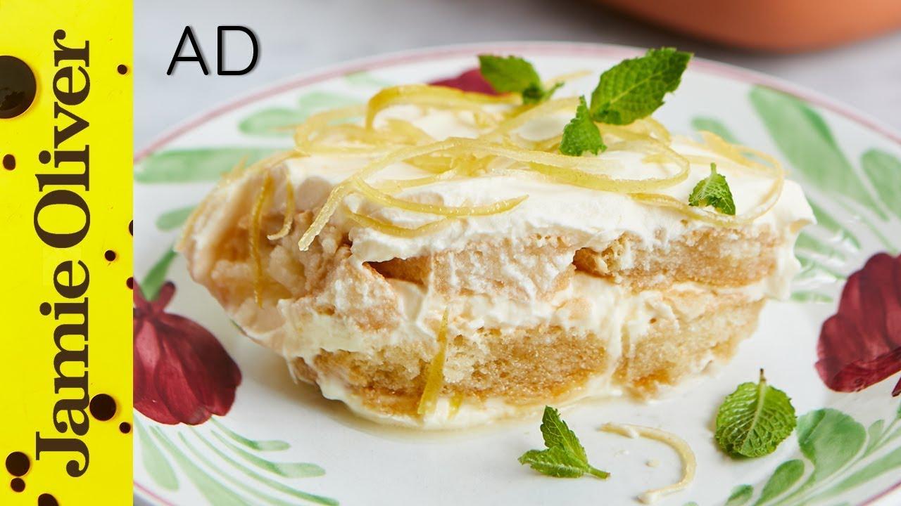 Recipes jamie oliver limoncello tiramisu forumfinder Images