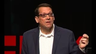 How to connect with depressed friends  | Bill Bernat | TEDxSnoIsleLibraries