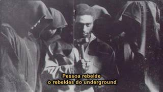 2Pac   Rebel Of The Underground Legendado