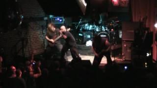Divine Heresy -live- Facebreaker November 12th, 2009