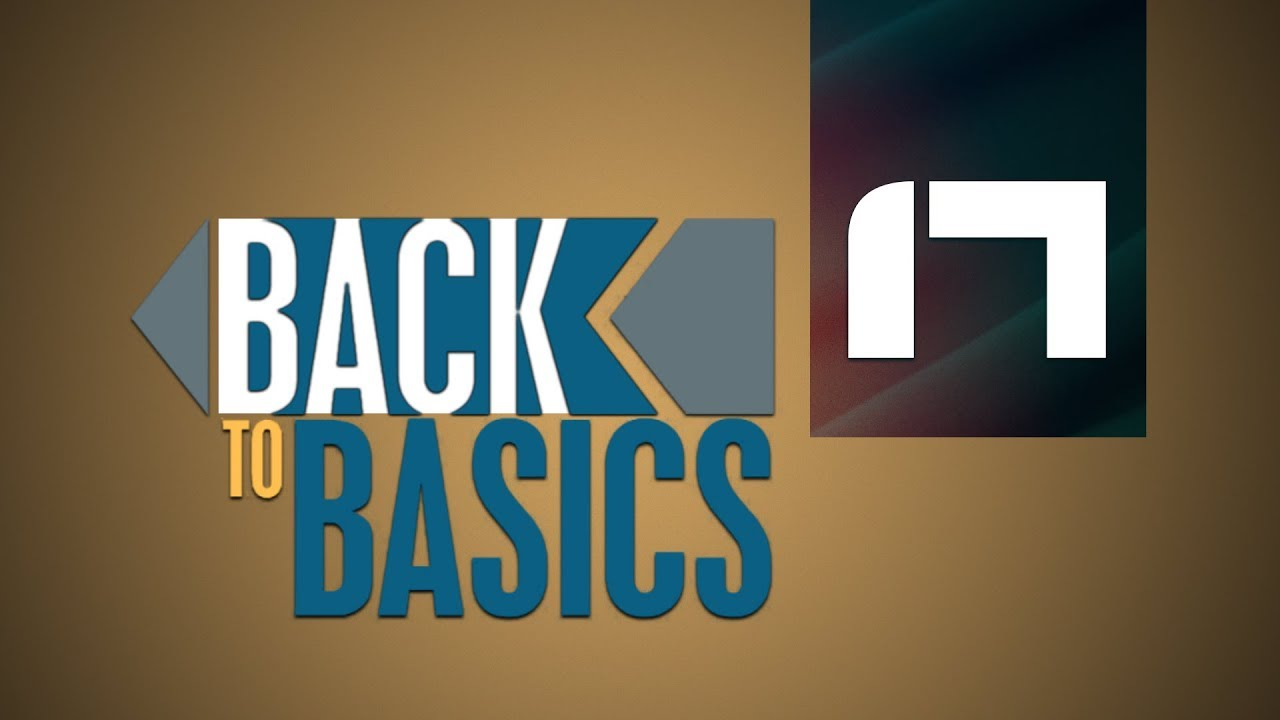 Back to Basics | Building Our Worldview Part 3