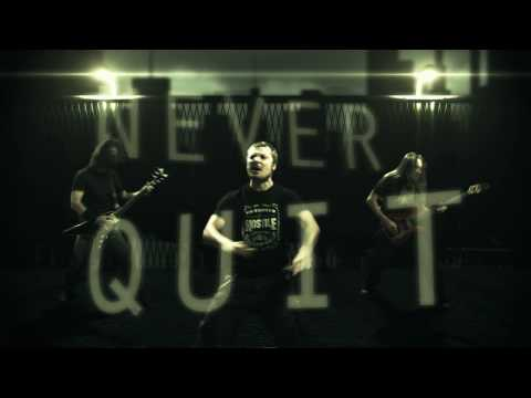 Extrema - Selfishness - Official Video online metal music video by EXTREMA