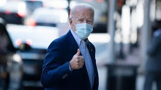 How Would Biden Deal With China If Elected President?
