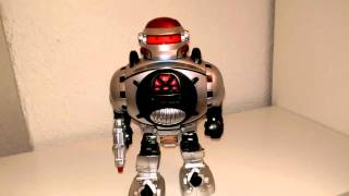 ThinkGizmos Ferngesteuerter Roboter
