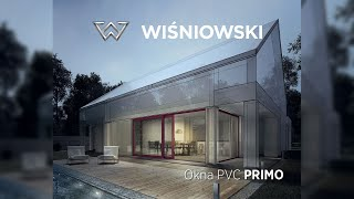 Okna PVC PRIMO - WIŚNIOWSKI