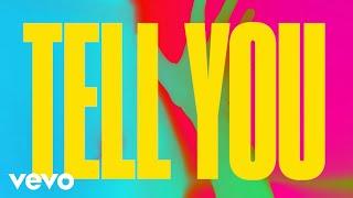 Kadr z teledysku Hear Me Say tekst piosenki Jonas Blue & LÉON