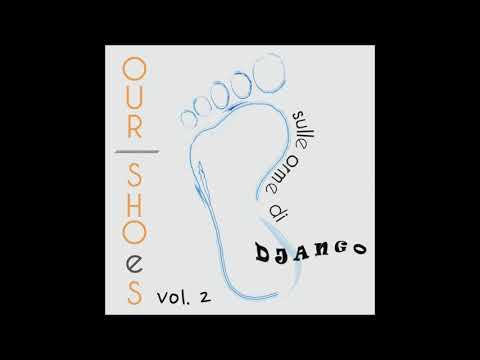 Sulle Orme di Django Quartetto Gypsy jazz Bologna musiqua.it